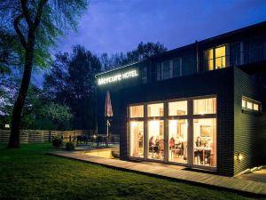 漢諾威恩藤芳美居酒店(Mercure Hotel am Entenfang Hannover)