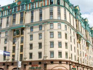 莫斯科萬豪大酒店
