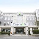 坎帕內爾魯瓦西酒店(Hotel Campanile Roissy)