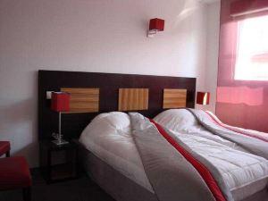 斯特拉斯堡威爾遜拉格朗日公寓式酒店(Lagrange Apart'Hotel Strasbourg Wilson)