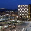 薩爾茨堡歐羅巴奧地利時代酒店(Austria Trend Hotel Europa Salzburg)
