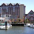 溫哥華里士滿瑞威洛克卡西諾度假村(RiverRock Casino Resort Richmond Vancouver)