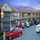 卡波克特汽車旅館(Cablecourt Motel)