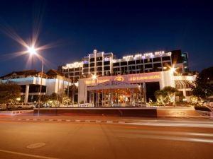 老撾廣場酒店(Lao Plaza Hotel)