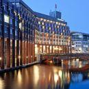 漢堡施泰根博閣酒店(Steigenberger Hotel Hamburg)