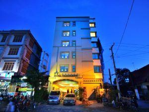 曼德勒亞達納邦酒店(Hotel Yadanarbon Mandalay)