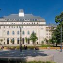 布達佩斯拉普力馬時尚酒店(La Prima Fashion Hotel Budapest)