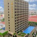 巴淡巴洛伊I酒店(I Hotel Baloi Batam)