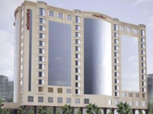 吉達城市之星瑞享酒店(Movenpick Hotel Jeddah City Star)