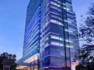 棉蘭JW萬豪酒店(JW Marriott Medan)