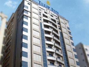 郁金香公寓式酒店(Tulip Inn Hotel Apartments)