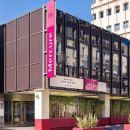 美爵馬賽中心老城海港酒店(Mercure Marseille Centre Vieux Port)