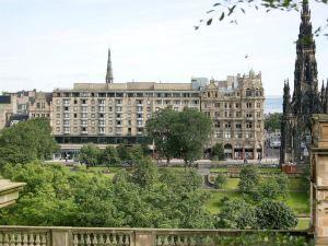 愛丁堡王子街美爵酒店(Mercure Edinburgh City Princes Street Hotel)