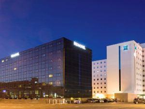 伯明翰國際機場宜必思酒店 - 國家展覽中心(Ibis Birmingham International Airport – NEC)