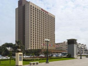 利馬喜來登會議酒店(Sheraton Lima Hotel & Convention Center)
