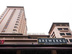 新加坡烏節廣場酒店(Orchard Parade Hotel by Far East Hospitality Singapore)
