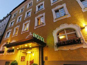 馬克斯希特克斯酒店(Hotel Markus Sittikus)