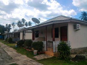 帕斯爾普提別墅(Villa Pasir Putih)