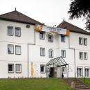 瑟伊聖克利斯朵夫普瑞米爾經典酒店(Premiere Classe Cergy Saint Christophe)