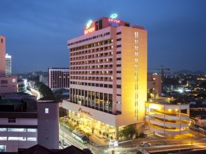 馬六甲灣景酒店(Bayview Hotel Melaka)