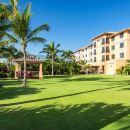 夏威夷卡胡魯伊機場萬怡酒店(Courtyard by Marriott Maui Kahului Airport)