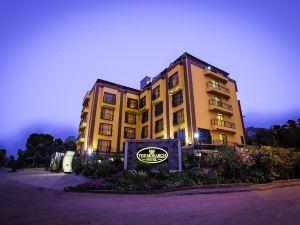 內羅畢帝王酒店(The Monarch Hotel Nairobi)