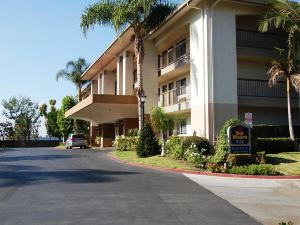 貝斯特韋斯特優質橙縣機場北酒店(Best Western Plus Orange County Airport North)