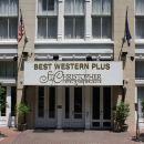 聖克里斯托弗貝斯特韋斯特優質酒店(Best Western Plus St. Christopher Hotel)