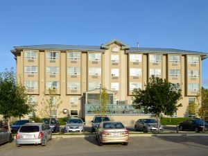 貝斯特韋斯特優質卡爾加里中心酒店(Best Western Plus Calgary Centre Inn)