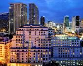 曼谷城堡酒店