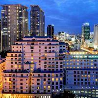 曼谷城堡酒店酒店預訂