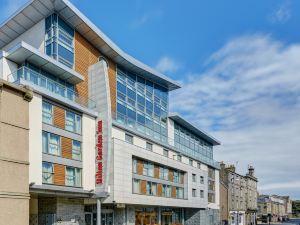 阿伯丁城區中心希爾頓花園酒店(Hilton Garden Inn Aberdeen City Centre)
