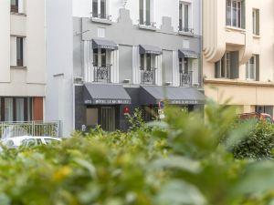 貝斯特韋斯特里謝利厄里昂巴迪酒店(Best Western Richelieu Lyon Part-Dieu)