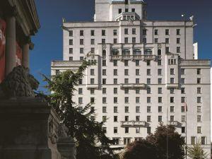 溫哥華費爾蒙特酒店(The Fairmont Hotel Vancouver)