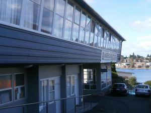 霍巴特海濱洛奇汽車旅館(Waterfront Lodge Motel Hobart)