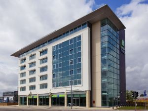 智選假日林肯市中心酒店(Holiday Inn Express Lincoln City Centre)