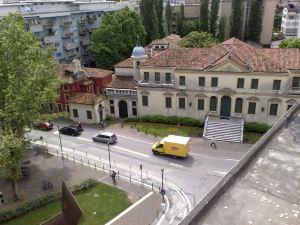 梅斯特森特里酒店(Hotel Centrale Mestre)