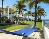 海灘最南端酒店