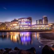 黃金海岸曼特拉雙子鎮酒店