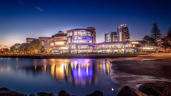 Mantra Twin Towns Gold Coast