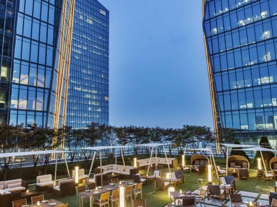 首爾康萊德酒店