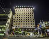上野公園光芒酒店
