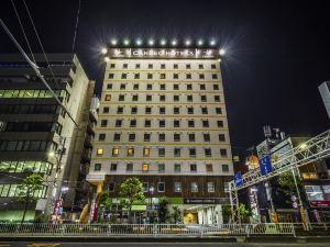 上野公園光芒酒店(Candeo Hotels Ueno Park)
