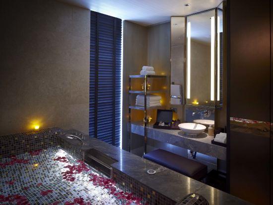新加坡文華東方酒店(Mandarin Oriental, Singapore)其他