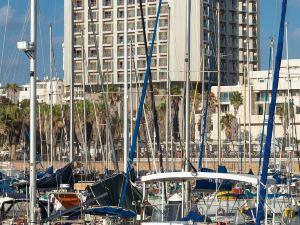 卡爾頓特拉維夫酒店 - 海灘豪華型(Carlton Tel Aviv Hotel – Luxury on The Beach)