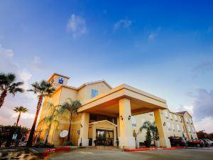 蘇加蘭德貝斯特韋斯特酒店(Best Western Sugarland Inn)