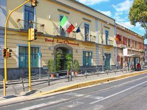 那不勒斯里奇米尼商務酒店