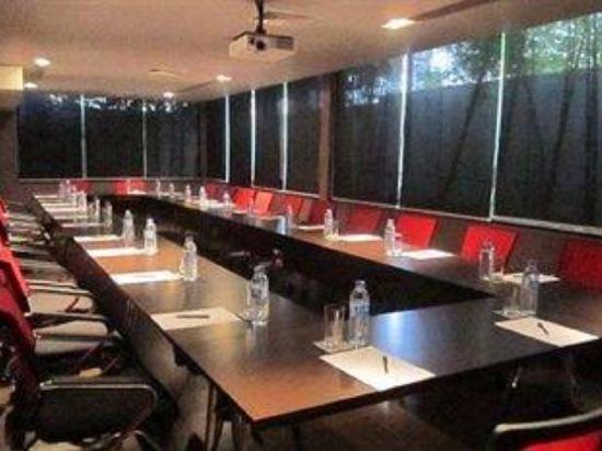曼谷18街麗亭酒店(Park Plaza Bangkok Soi 18)會議室