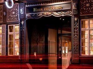 豪斯楚漢薩同盟酒店(Hotel im Haus Zur Hanse)