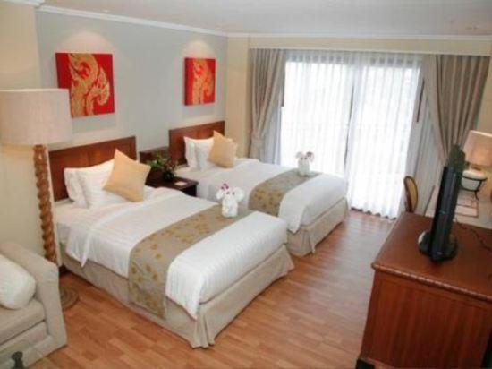 皇家華欣海灘度假酒店(The Imperial Hua Hin Beach Resort)其他